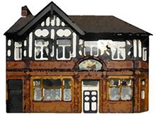 Pub Gallery Logo