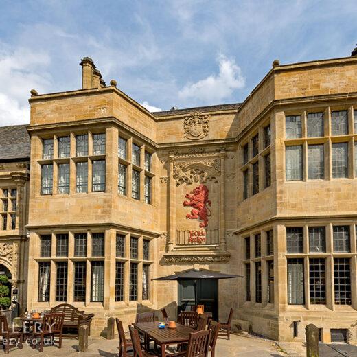 Red Lion, Birmingham: Full pub exterior